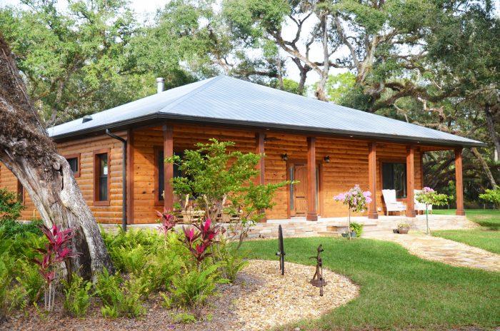Residential 5V Metal roof 5930 Hidden Hammock Dr.2